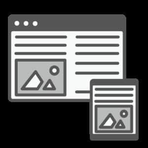 制作の流れ・テスト用ページの提出